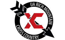 UA Rich Mountain Cross Country