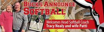 UA RICH MOUNTAIN ANNOUNCES SOFTBALL, DeQueen's Tracy Nealy to Lead the New Program