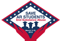 Arkansas Substance Abuse Awareness Week
