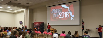 UA Rich Mountain Hosts Annual Junior Day