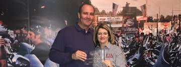 UA Rich Mountain Honored 2016 Business of the Year
